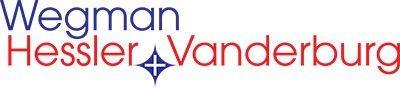 Wegman, Hessler & Vanderburg Logo