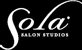 Sola Salon Logo